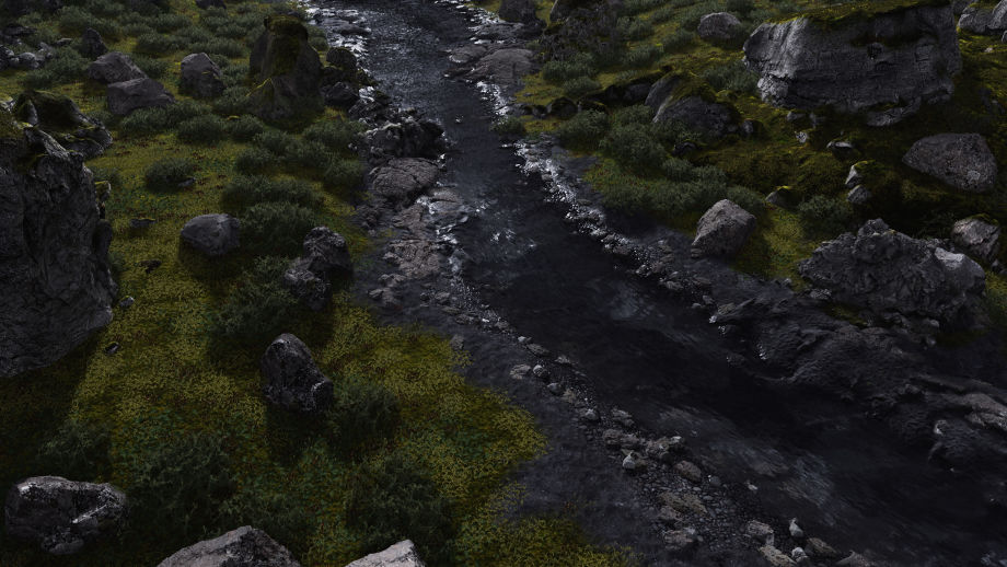 Agancg_UE4_Death-Stranding-Style-Scene02