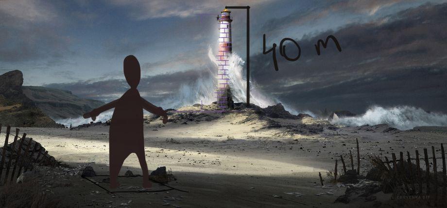 Agancg_UE4_Lighthouse_photo02
