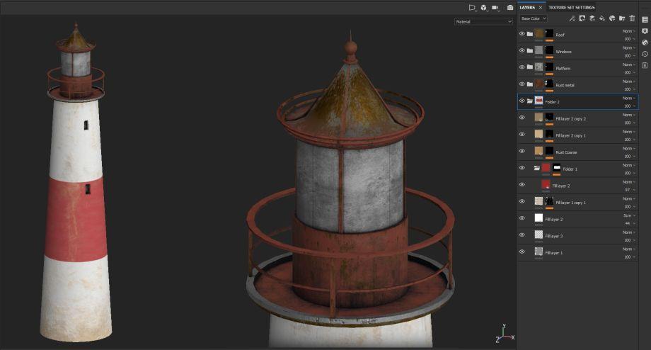Agancg_UE4_Lighthouse_photo05