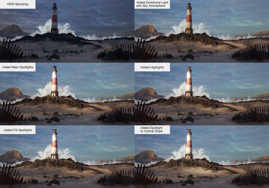 Agancg_UE4_Lighthouse_photo14