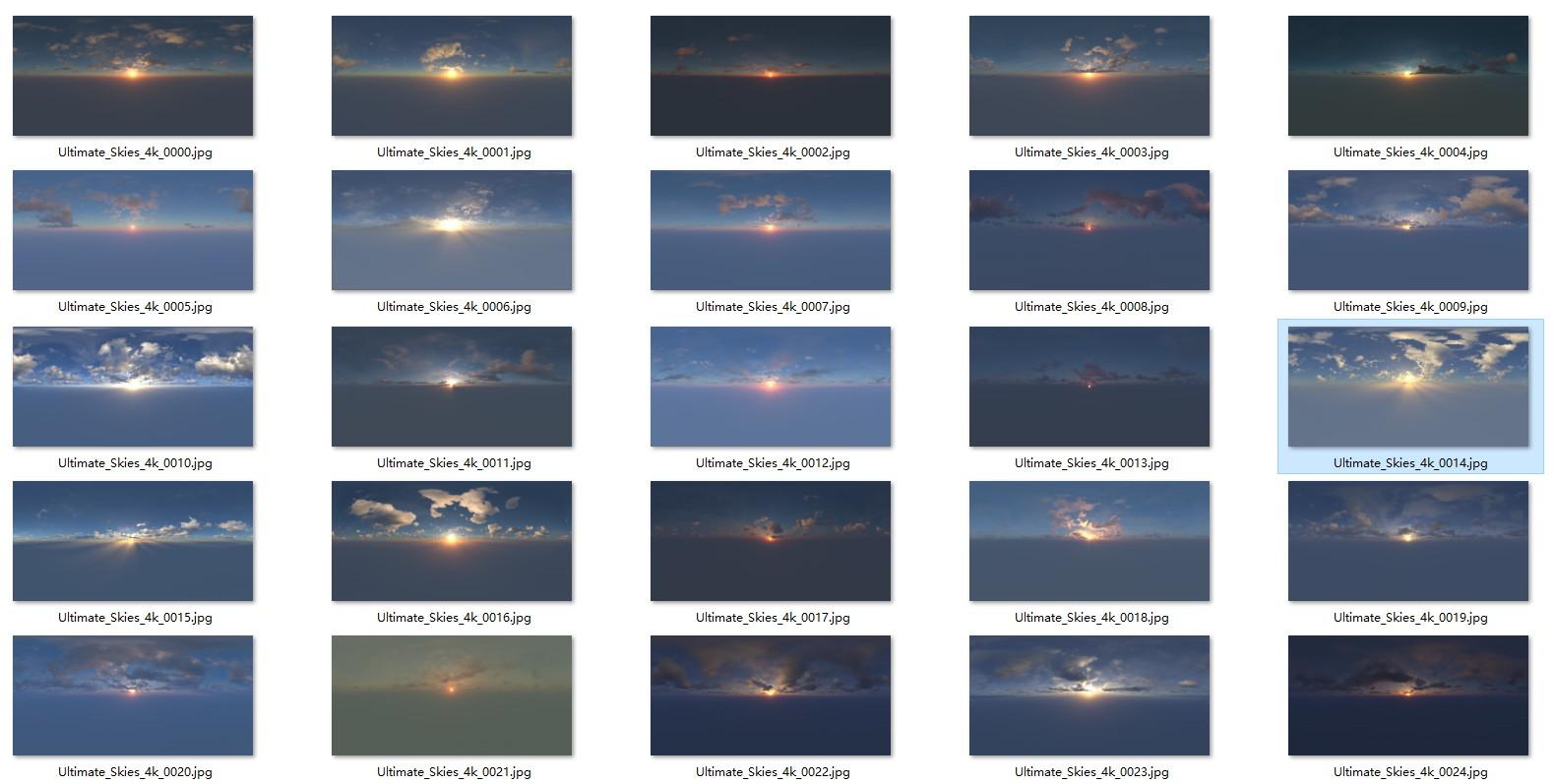 Agancg_HDR_Ultimate_Skies01