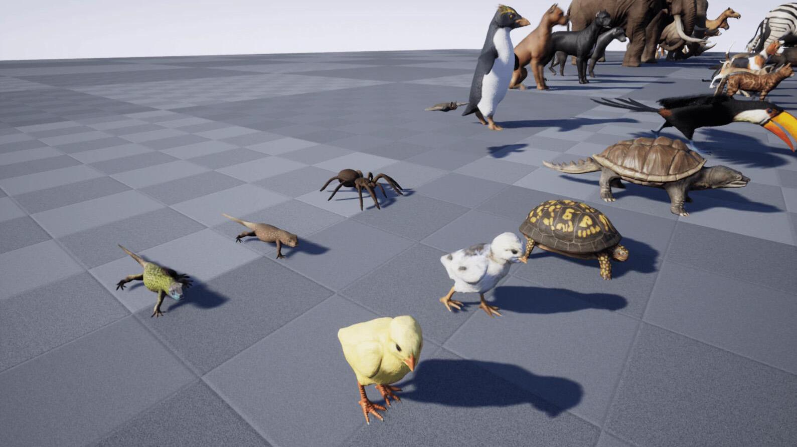 Agancg_UE4_Animal-Pack-Ultra-2_02