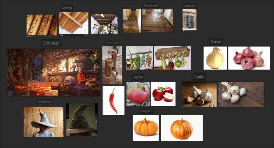 Agancg_UE4_Stylized-Witch-Hut-Interior07