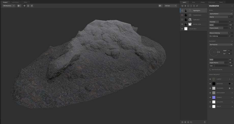 Agancg_UE4_Volcanologists-Lab14