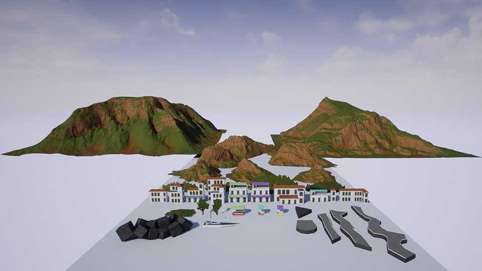 Agancg_UE4_BackgroundIsland-Vista02