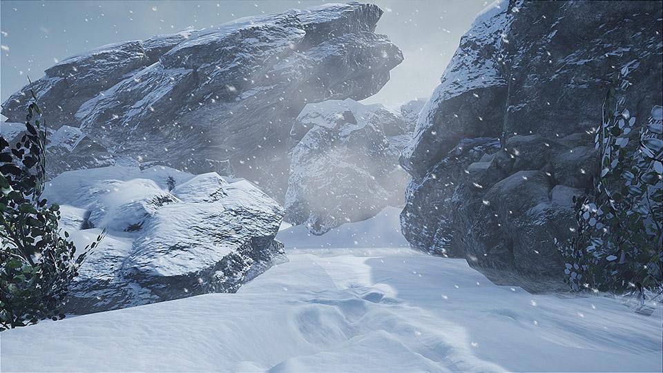 Agancg_UE4_Infinity-Weather01