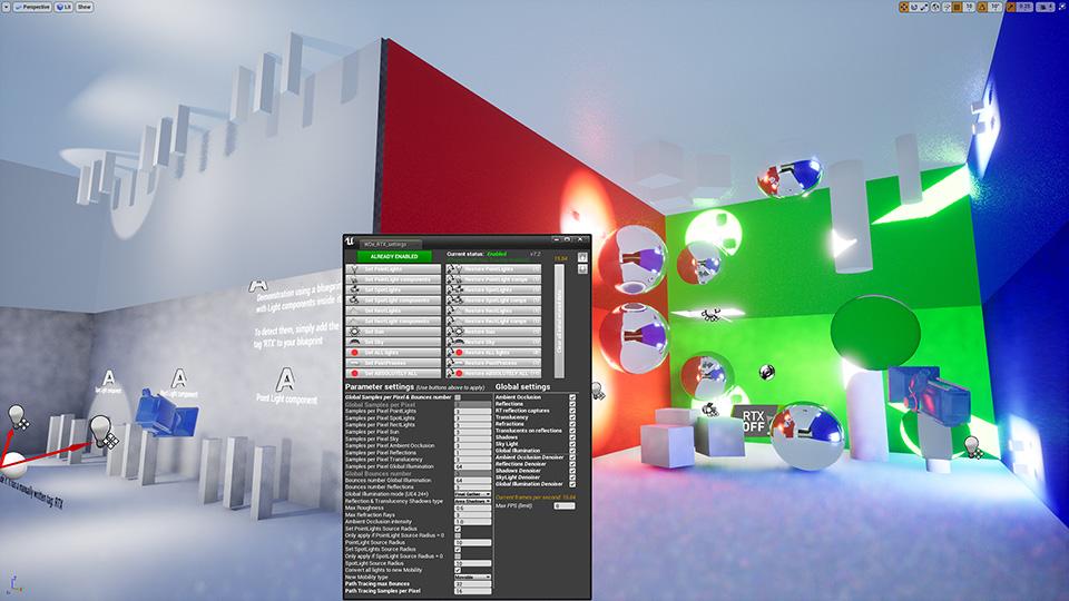 Agancg_UE4_RTX-RayTracing-easy-global-settings-tweaker01