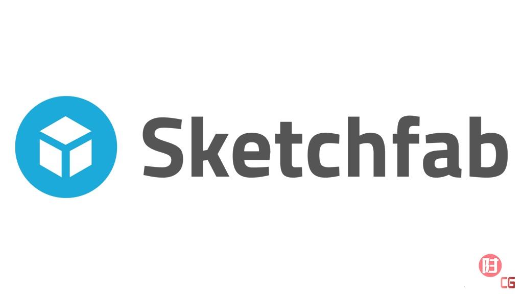 agancg_sketchfab_logo