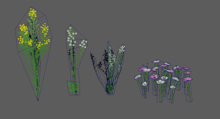 Agancg_UE4案例教程_Creating-Stylized-Nature_11