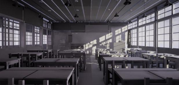 Agancg_UE4_tutorial_Old-Japanese-Classroom10