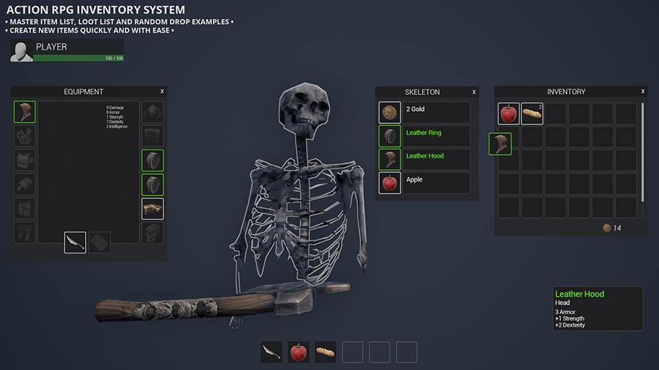 Agancg_UE4_Action-RPG-Inventory-System02