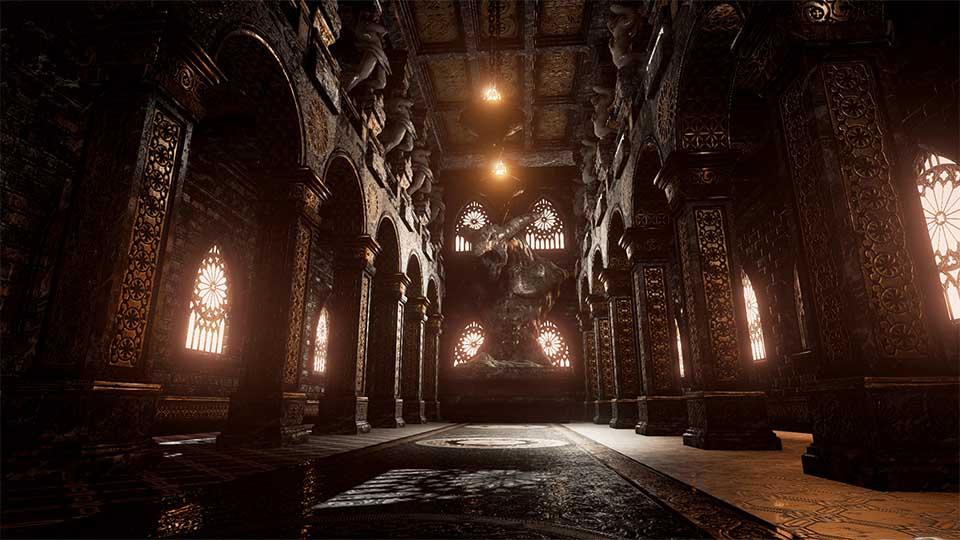 Agancg_UE4_Dark-Temple01